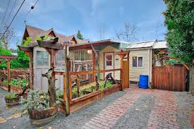 Treehouse Office Multistory Mount Baker Treehouse On The Market For 600k Curbed
