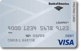 prepaid debit cards no fees cashpay card