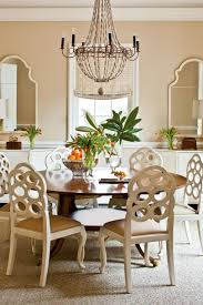 Dining Room Tables With Built In Leaves Stylish Dining Room Decorating Ideas Southern Living