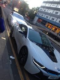 bmw birmingham bmw i8 hire limo and supercar hire