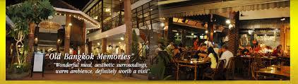 cuisine restaurant silom restaurants restaurant cuisine