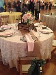 table overlays for wedding reception blush diy wedding lace table solomon and overlay