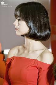 hongkong short hair style hyeri kpop pinterest lee hyeri korean and short hair
