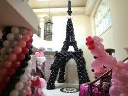 paris theme decoration www dreamarkevents com kids birthday