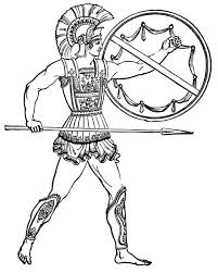 ancient greece coloring pages u2013 corresponsables