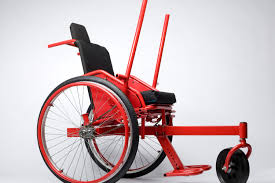 building the mountain bike of wheelchairs mit news