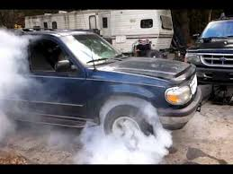 ford explorer 97 97 explorer 4 0 awd burnout