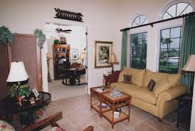 baker residence interior decor the wright windows