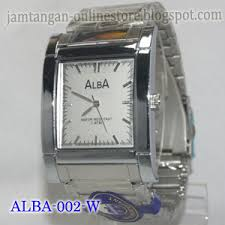 Jam Tangan Alba Emas jam tangan store jam tangan alba kw 1 replika