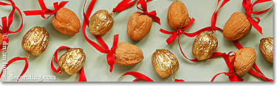 tree decorations easy ornaments to make