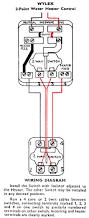 chromalox immersion heater wiring diagram the best wiring