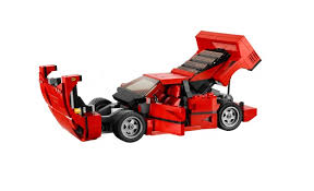 lego f40 lego s f40 kit is the f40 of lego kits