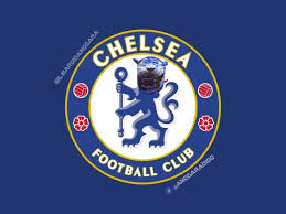Chelsea Meme - chelsea fc s new logo harimau lucu know your meme