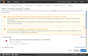 set up ibm business process manager with amazon web services
