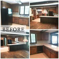 Farmhouse Kitchens Designs Rustic Farmhouse Kitchen Makeover Hometalk
