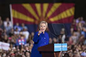 hillary clinton campaign touts early voting results time com