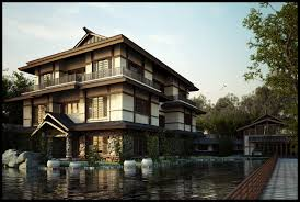 japanese style house in america house style