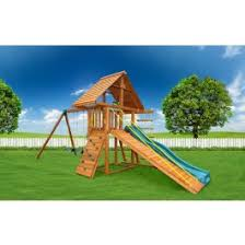 Backyard Jungle Gyms by Dreamscape Backyard Playground Eastern Jungle Gym