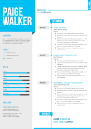 Openoffice Resume Templates Creative Cv Template Welcoming Resume Mycvfactory