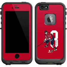 alex ovechkin 8 action sketch phone skins skinit x nhl