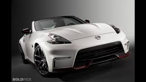 nissan 370z modified black nissan 370z nismo roadster concept