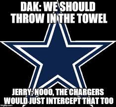 Dallas Cowboys Meme Generator - dallas cowboys meme generator imgflip
