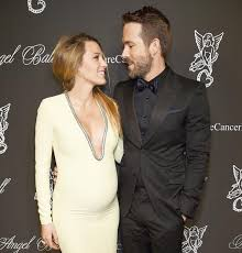 Gift Ideas For Him Instyle Com - gift ideas for new parents blake lively ryan reynolds instyle com