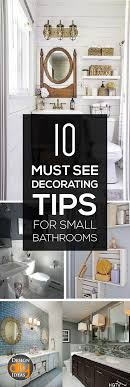 great small bathroom ideas best 25 diy small bathrooms ideas on inspired small