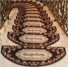 aliexpress com buy 13pcs chinese traditional red stair carpet