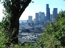 Map Of Seattle Gangs And by The Jungle Seattle Wikipedia