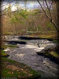 Rhode Island waterfalls images Stepstone falls trails walks in rhode island jpg