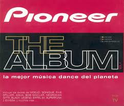 pioneer photo album various pioneer the album vol 1 cd at discogs