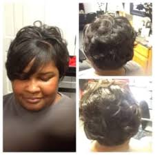 body wrap hairstyle all in one beauty and barber salon 41 photos hair salons