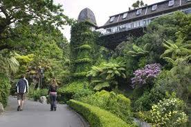 New Zealand Botanical Gardens Wellington New Zealand Traveller