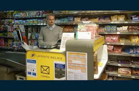 bureau de tabac villeurbanne economie tonkin la poste ouvre un nouveau point relais place wilson