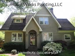ranch style house exterior exterior house paint ideas color combinations dulux brick before