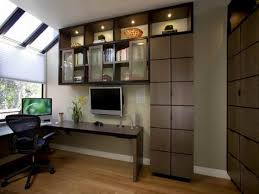Beautiful Home Office Furniture Layout Home Office Furniture - Home office layout ideas
