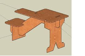 Plans For A Shooting Bench Working On A Take Down Shooting Bench Airgun Nation