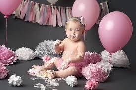 baby birthday idaho falls utah child baby birthday photographer