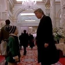 Macaulay Culkin Memes - watch donald trump home alone 2 mashup tells macaulay culkin