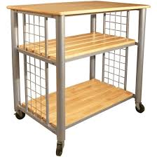 kitchen kitchen carts lowes walmart kitchen cart portable