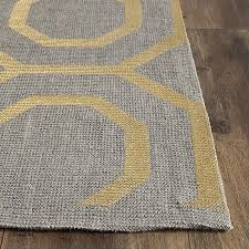 Gold Area Rugs Lovely Grey And Gold Area Rugs Simplegpt Inside Remodel 14