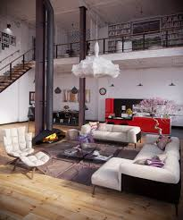 home design 79 charming loft ideas for homess