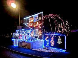 Christmas Decorations London Cheap by In Pictures Superb Christmas Decorations In South London Londonist