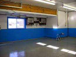 Garage Interior Wall Ideas 30 New Garage Colors Interior Rbservis Com
