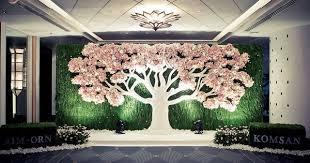 wedding backdrop tree wedding idea декорации wedding backdrops and wedding