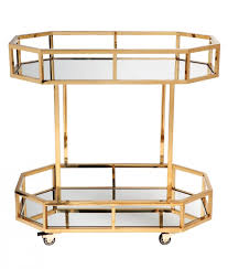 brooklyn drinks trolley gold inhouse collections