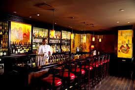 Restaurant Vanity Monkey Bar Sets The Bar Low Ny Daily News