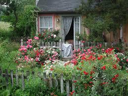 beautiful cottage flower garden cottage gardens to love