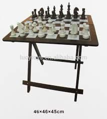 Chess Table Outdoor Chess Table Outdoor Chess Table Suppliers And